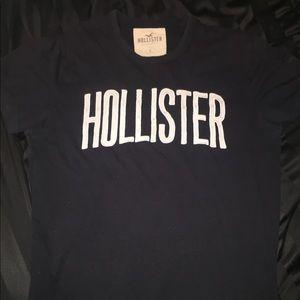 Men's Hollister shirt S